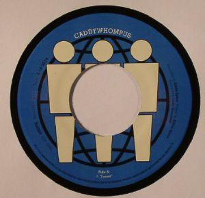 CADDYWHOMPUS - Live At Third Man Records