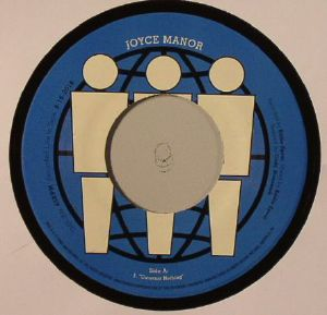 JOYCE MANOR - Constant Nothing