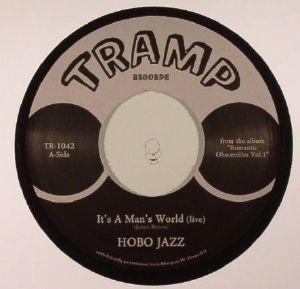 HOBO JAZZ - It's A Man's World