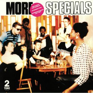SPECIALS, The - More Specials (remastered)
