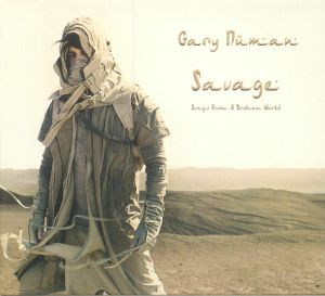 NUMAN, Gary - Savage: Songs From A Broken World