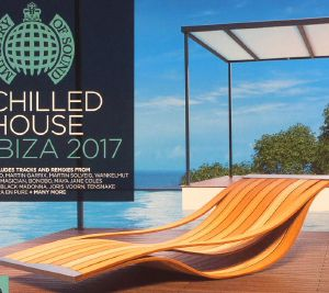 VARIOUS - Chilled House Ibiza 2017