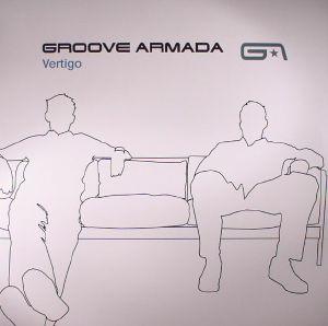 GROOVE ARMADA - Vertigo (reissue)