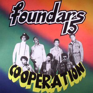 FOUNDARS 15 - Co Operation