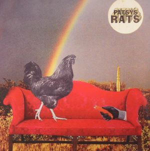 PATSY'S RATS - Rounding Up
