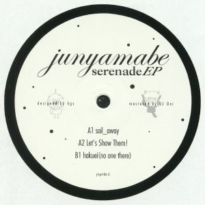 JUNYAMABE - Serenade EP