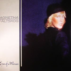 FALTSKOG, Agnetha - Eyes Of A Woman (reissue)