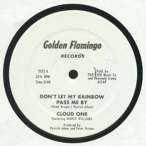 CLOUD ONE feat MARGO WILLIAMS - Don't Let My Rainbow Pass Me By