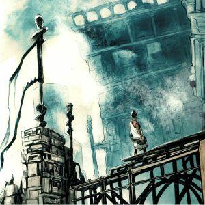 FURUKAWA, Takeshi - The Last Guardian (Soundtrack)