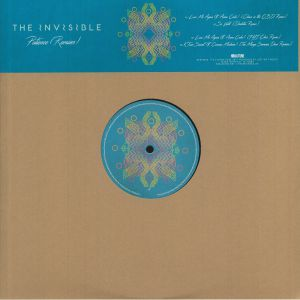 INVISIBLE, The - Patience (Remixes)