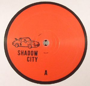 TWO TAIL/HARRY PARSONS/ALEX WOOLLEY/MR LOVER LOVER - SHDW 002