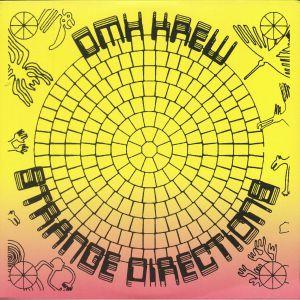 DMX KREW - Strange Directions