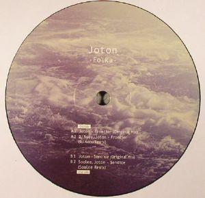 JOTON - Folka