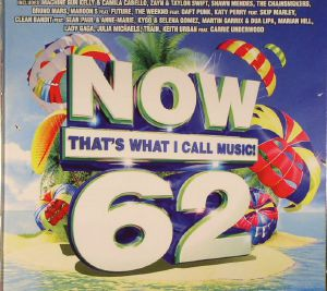 VARIOUS - Now That's What I Call Music 62 (US Edition)