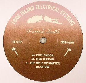SMITH, Parrish - Esplendor