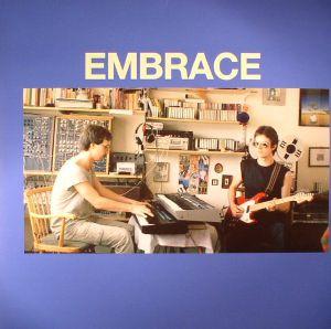 KORNBERGER, Martin/VOLKER KUHN - Embrace