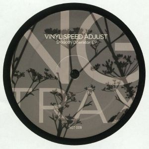 VINYL SPEED ADJUST - Smooth Operator EP
