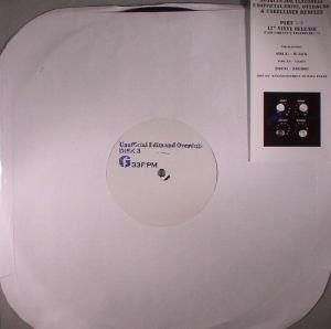 CLAUSSELL, Joaquin Joe - Unofficial Edits Overdubs & Unreleased Remixes Part 3-2