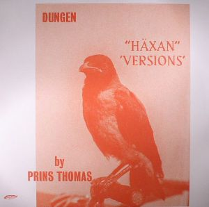 Haxan (Prins Thomas Version)