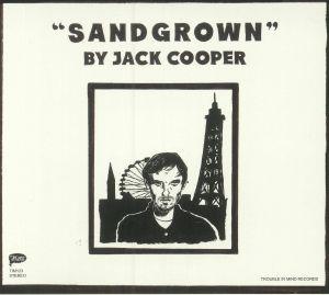 COOPER, Jack - Sandgrown