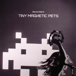 TINY MAGNETIC PETS - Deluxe/Debris