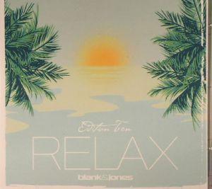 BLANK & JONES - Relax: Edition Ten