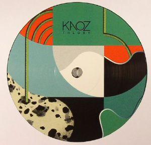 DJ DEEP - For The Love Of Kaoz EP