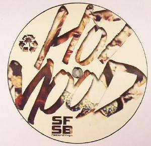 HOT MOOD - Hot Mood EP