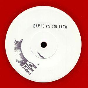 MIGHTY PROPHET - David Vs Goliath