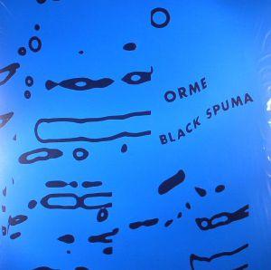 BLACK SPUMA - Orme