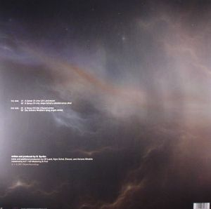 MAPS OF HYPERSPACE - A Sense Of Unity (remixes)