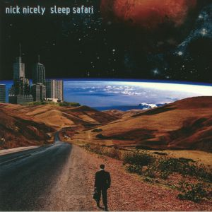 NICELY, Nick - Sleep Safari