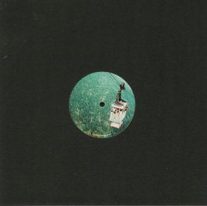 KASK - Heavy Petting EP