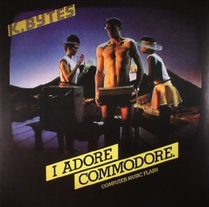 K BYTES - I Adore Commodore: Computer Music Flash