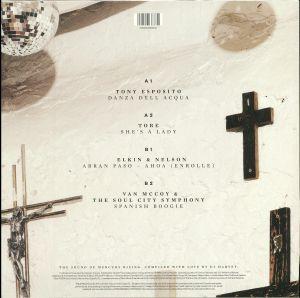 DJ HARVEY/VARIOUS - Volume 1: The Sound Of Mercury Rising