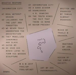 BEASTIE RESPOND - Information City
