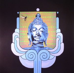 EARTHLING SOCIETY - Ascent To Godhead