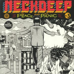 NECK DEEP - The Peace & The Panic