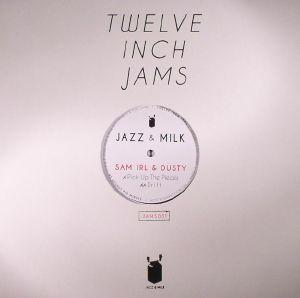 IRL, Sam/DUSTY - Twelve Inch Jams 001