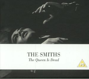 SMITHS, The - The Queen Is Dead (reissue)