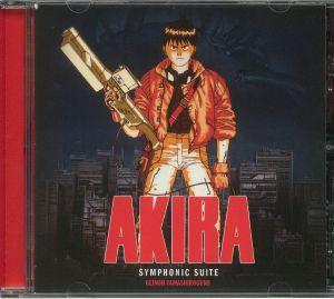 GEINOH YAMASHIROGUMI - Akira: Symphonic Suite (Soundtrack) (reissue)