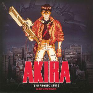 GEINOH YAMASHIROGUMI - Akira: Symphonic Suite (30th Anniversary Edition) (Soundtrack)