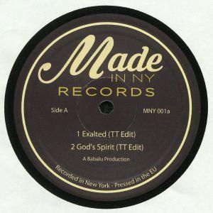 MADE IN NY - Made In NY EP 1