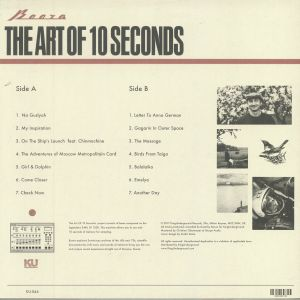 BOORA - The Art Of 10 Seconds