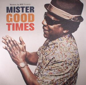 JAY, Norman/VARIOUS - Mister Good Times