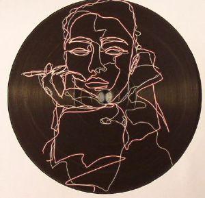 DJ TWERKBORNE/LOVE TRAX/JAMES HENRY/AMNFX - LL 004