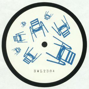 SWEELY/GHINI B/GAB JR/REDJ - SWLTD 04
