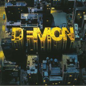 DEMON - Midnight Funk (reissue)