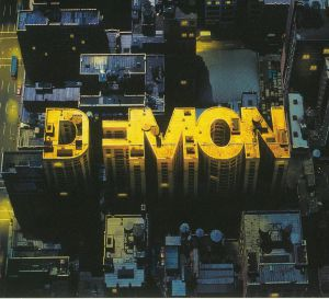 DEMON - Midnight Funk (reissue)