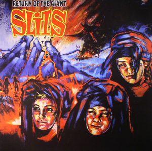 SLITS, The - Return Of The Giant Slits (reissue)